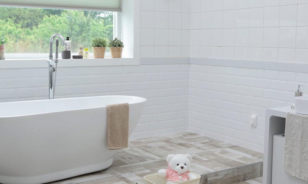 reforma de baños en albacete